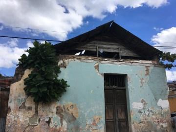 antigua building