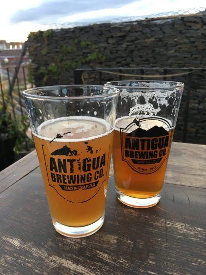 beers in guatemala