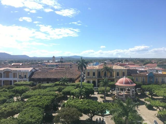 church views in granada