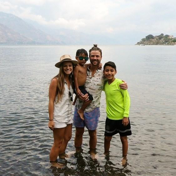 host family guatemala