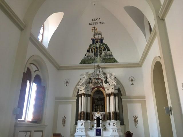 iglesia merced granada