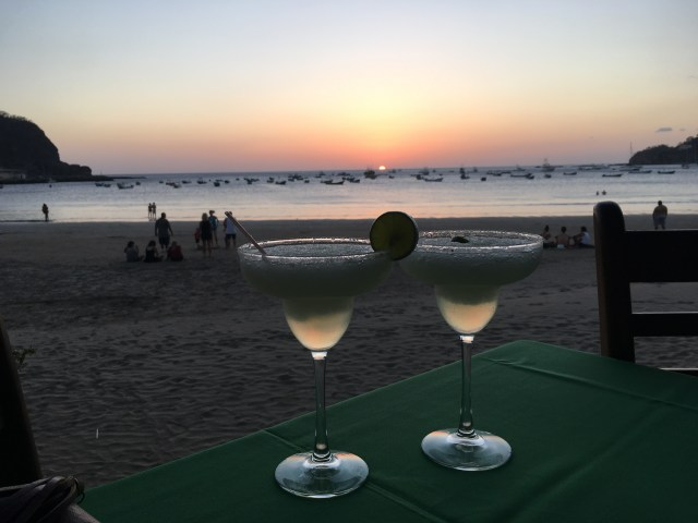 margitas at sunset sjds