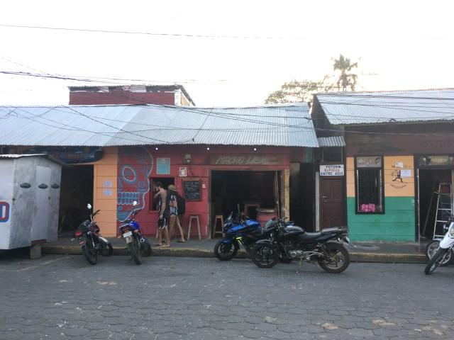 san juan del sur shops