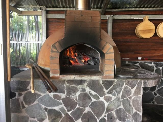 brick oven monteverde