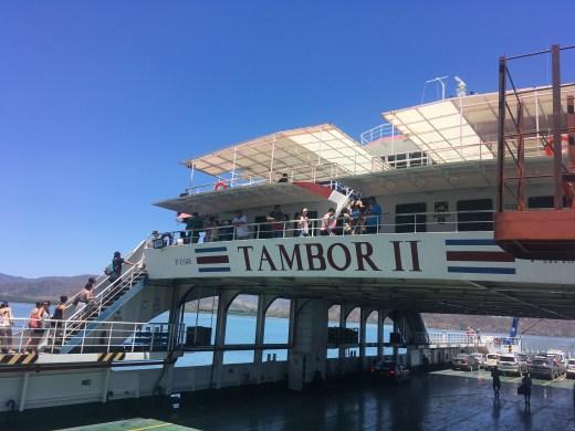ferry costa rica