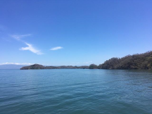 ferry from montezuma to monteverde costa rica