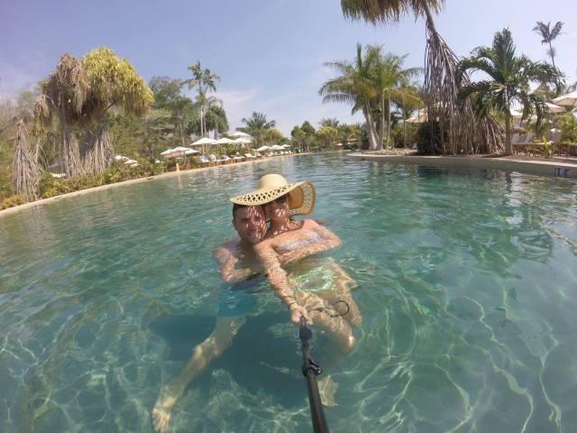 pool playa conchal costa rica