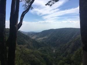 valley views monteverde