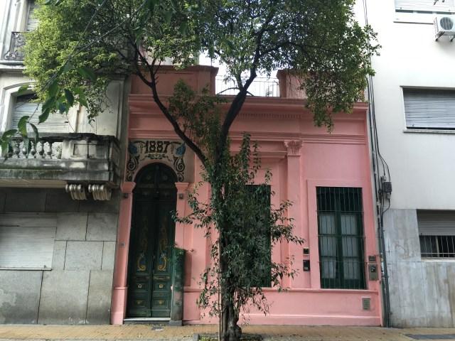 airbnb in san telmo