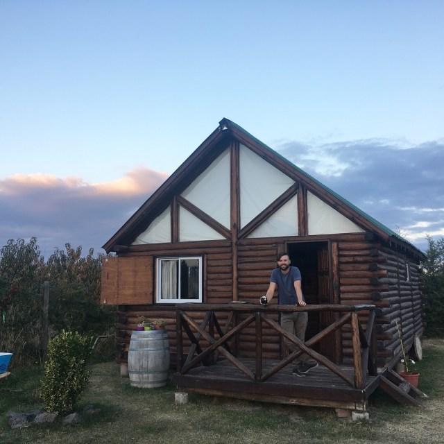 airbnb valle de uco