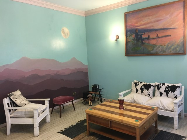 airbnb valparaiso
