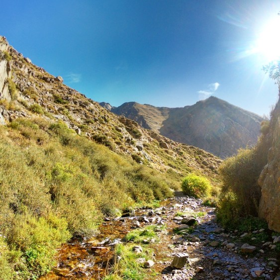 hike in argentina