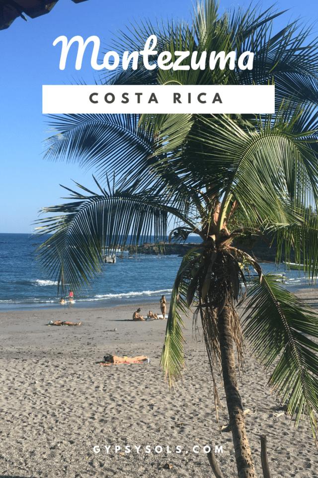 Montezuma Costa Rica #CostaRica #Montezuma