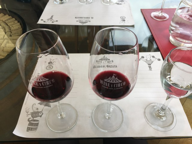 winery in valle de uco