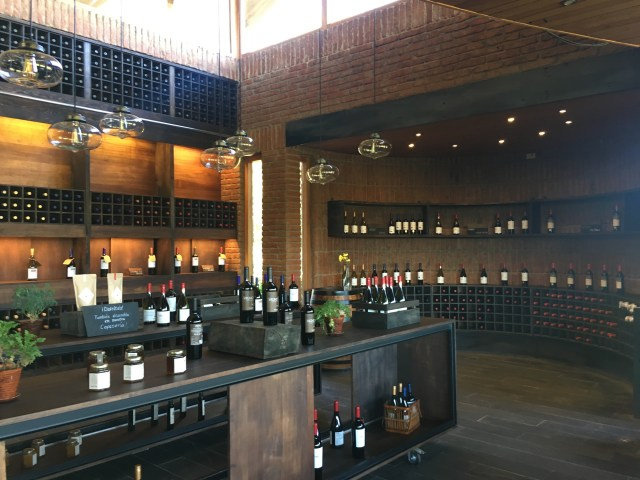 emiliana winery chile