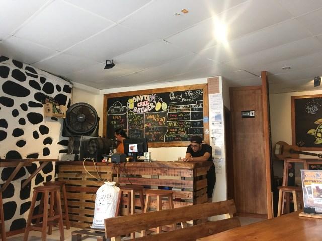 galapagos brewery