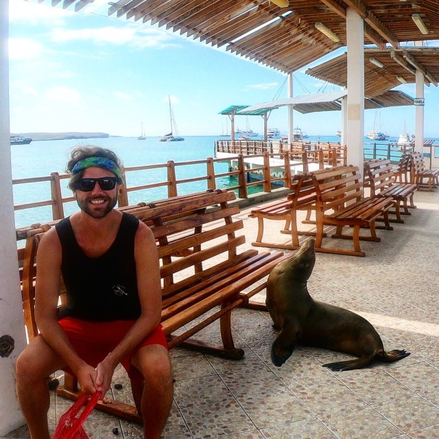 galapagos friends