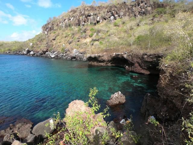 isla san cristobal galapagos