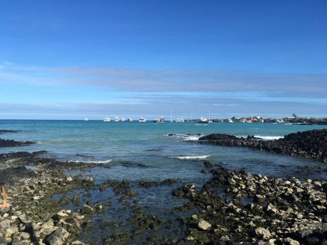 playa estacion santa cruz