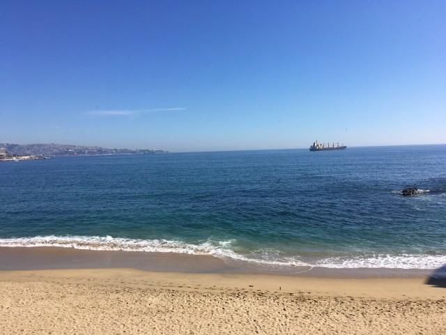 vina del mar chile santiago day trip