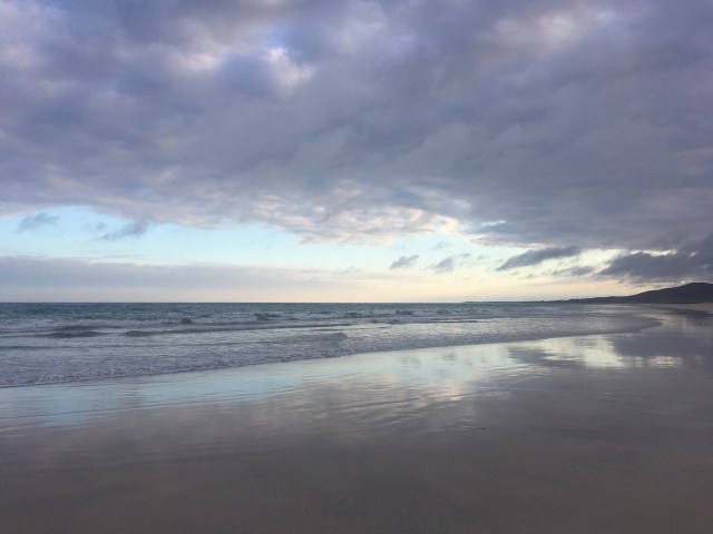 beach isla isabela