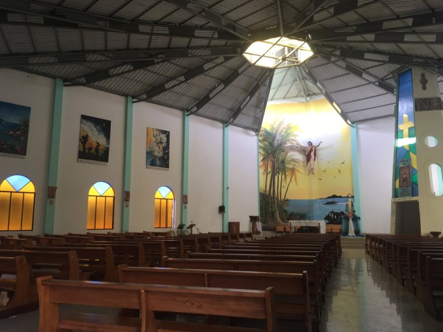 isabela church