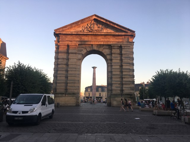 france arch