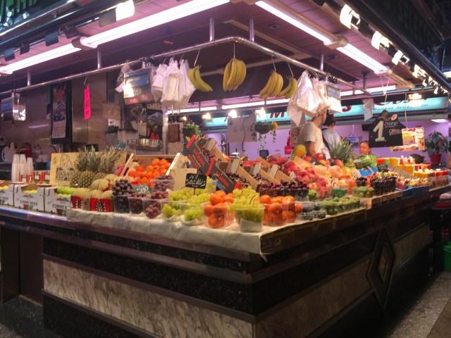 market las ramblas barcelona