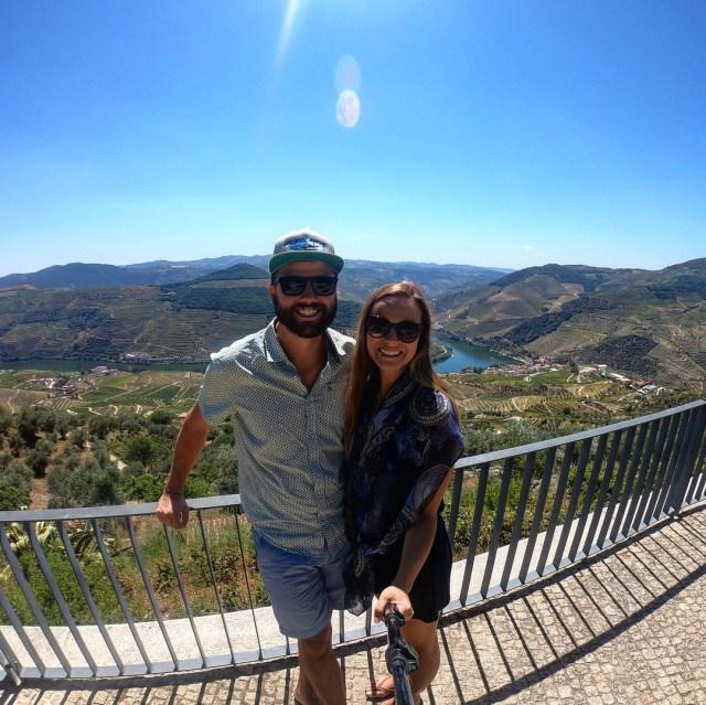 mirador douro valley