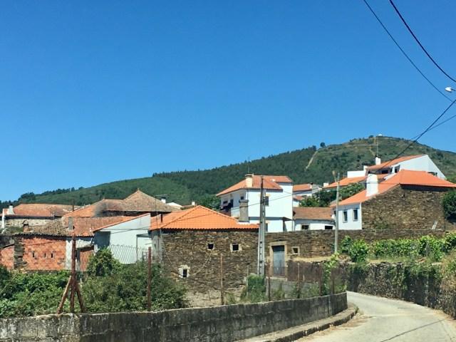 provesende portugal