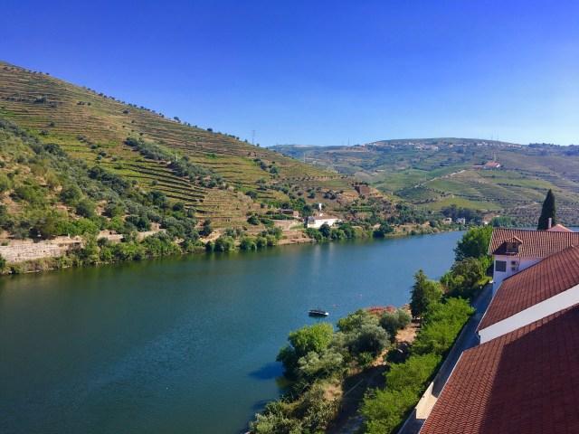 river in portugal