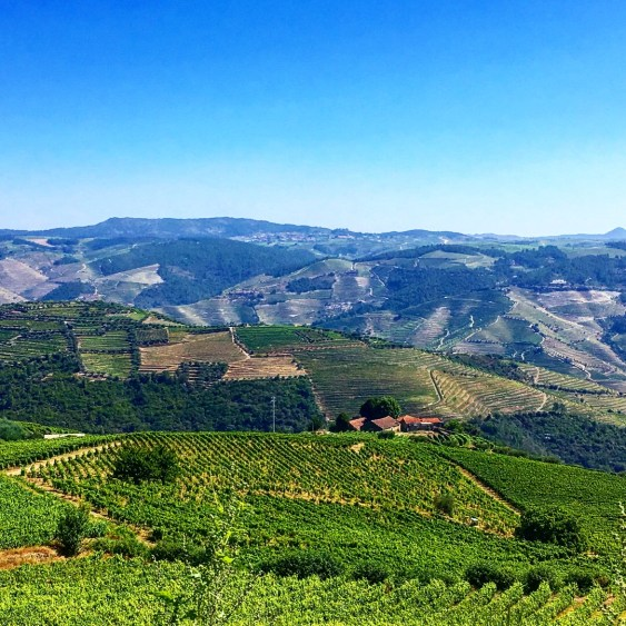 valley in portugal