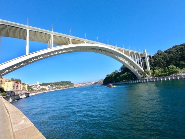 bridge porto