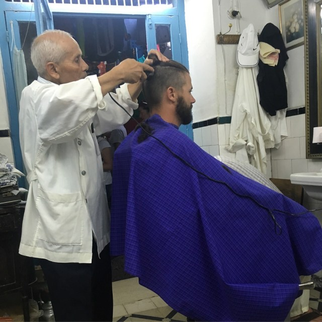 chefchaouen haircut