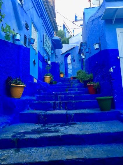 morocco city