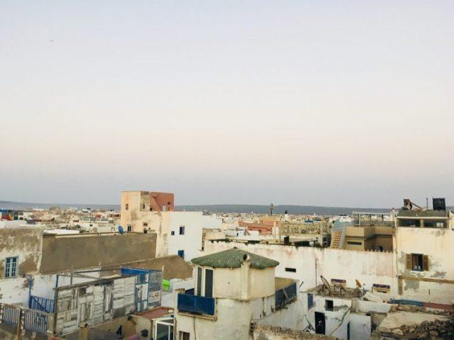 rooftop essaouira