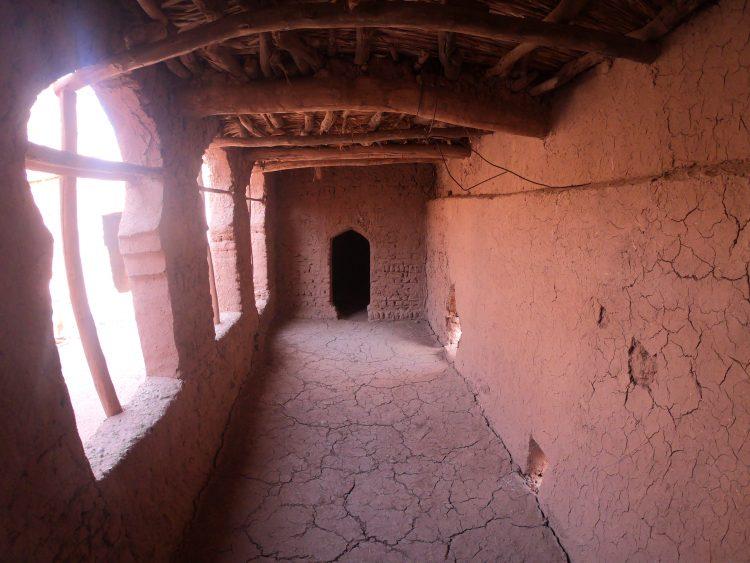 kasbah house