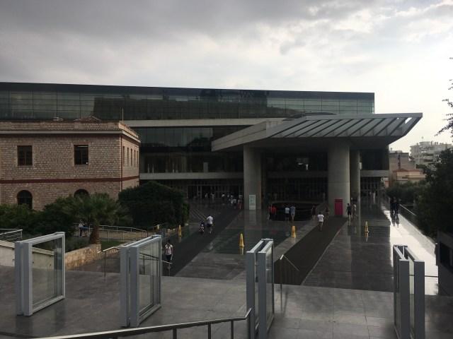 acropilis museum