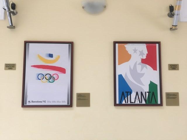atlanta olympics