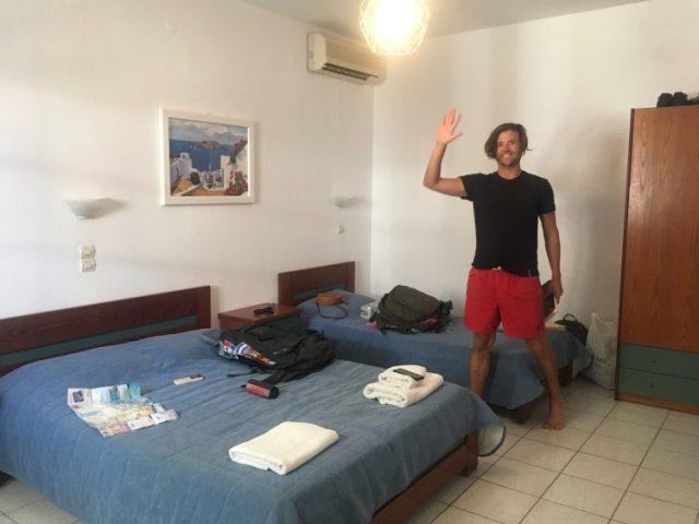 hotel in mykonos
