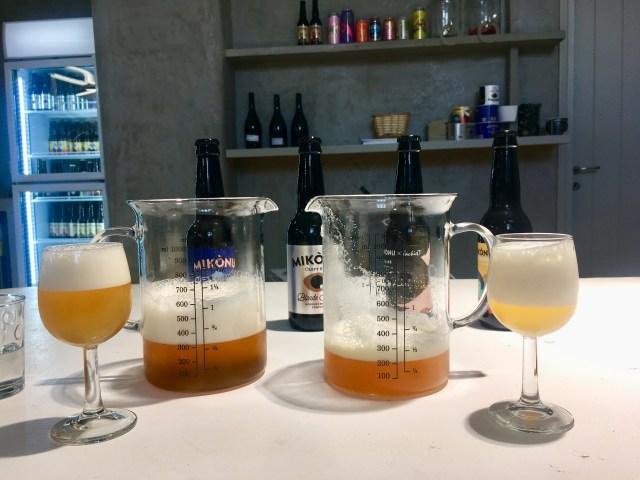 mykonos beer