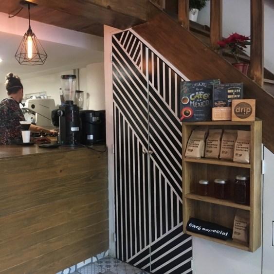 drip coffee mexico city