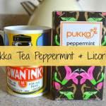 Pukka Tea – A Review