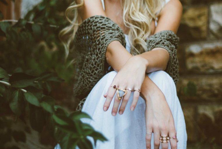 jewellery gift boho