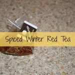 Spiced Winter Red Tea Review from Teapigs