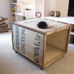 Upcycling Ideas for a Tea Chest