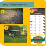 Thrifty Thursday – Buying School Uniform