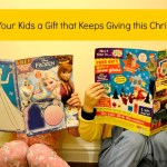 Give Your Kids a Gift that Keeps Giving this Christmas