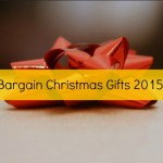 Bargain Christmas Gifts 2015