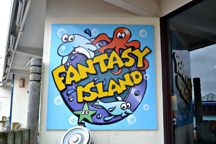 Fantasy Island